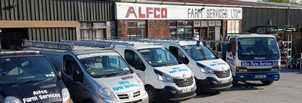 Alfco premises in Trim