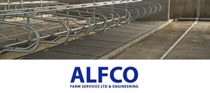 Alfco cattle shed solutions