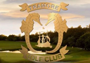 Crest of Tramore golf club.