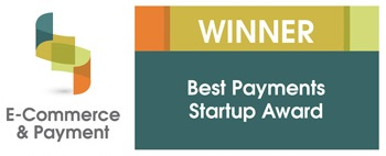 eCommerce and Payments Best Startup award, 2019